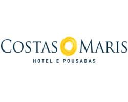 Up Reservas Site para Hotéis e Pousadas - Cliente Costas Maris