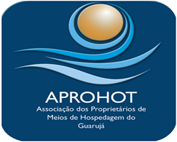 Up Reservas Site para Hotéis e Pousadas - Cliente Aprohot Associação de Hotéis do Guarujá